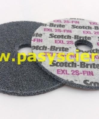 Koło XL-UW 150x6x22 2S FIN