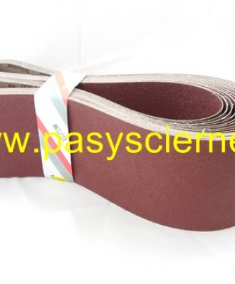 Pas ścierny kompaktowy 150x2000 P320KK712X