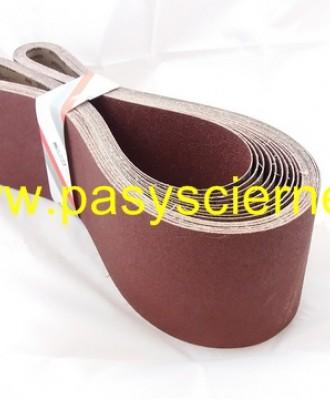 Pas ścierny kompaktowy 200x2640 P400 KK772J