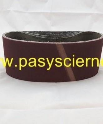 Pas ścierny korundowy 64x356 P040-X-GF