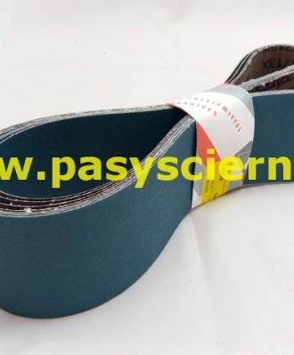 Pas ścierny cyrkonowy 75x1320 P040 ZK713X
