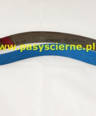 Pas ścierny ceramiczny 35x650 P080 JS997+