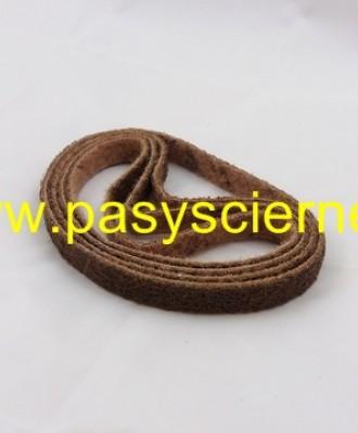 Pas ścierny włókninowy 75x457 (P080)COARSE NORTON