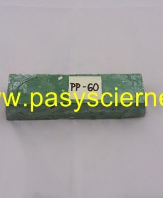 Pasta   polerska  PP 060  zielona