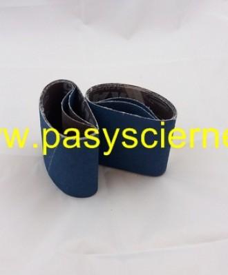 Pas ścierny cyrkonowy 100x283 P024ZC505