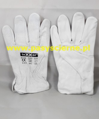 Rękawice ochronne LICO CAŁOSKÓRZANE FAHRER TEXXOR 1153 rozmiar 10
