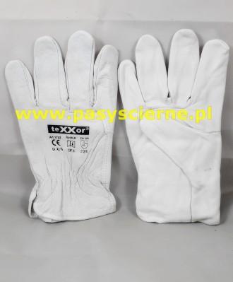 Rękawice ochronne LICO CAŁOSKÓRZANE FAHRER TEXXOR 1153 rozmiar 11