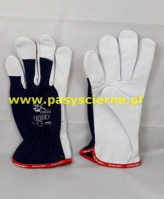 Rękawice ochronne TOPER-LUX rozmiar 9