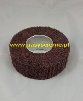Ściernica listkowa nasadzana włóknina 175x50 (P080)COARSE