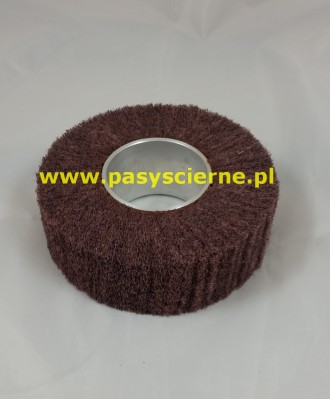 Ściernica listkowa nasadzana włóknina 175x50 (P320)V.FINE