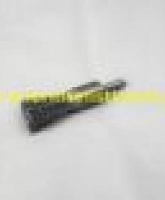 Szczotka pędzelkowa 10mm z trzpieniem 6mm