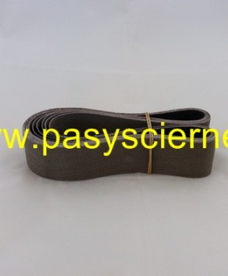 Pas ścierny Trizact  40x760  A006 (P2000/P2500) -237AA