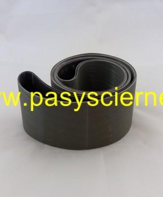 Pas ścierny Trizact  75x2000 A100 (P180) -237AA