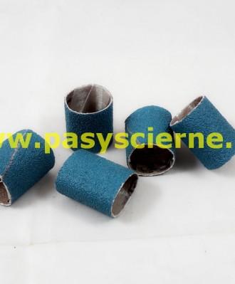 Opaska cylindryczna cyrkonowa 20x50  P040 ZK713T