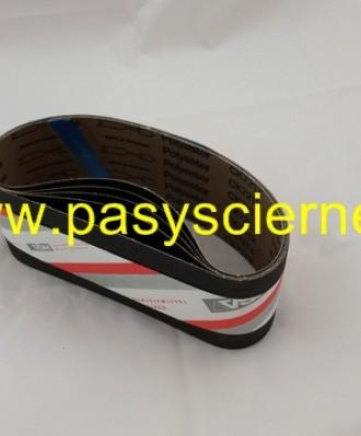 Pas ścierny - węglik krzemu 60x1240 P080 CK721X