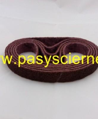 Pas ścierny włókninowy 40x760 (P120)MEDIUM 3M/15