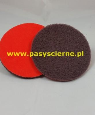Krążek włóknina miękka 125 (P180)FINE