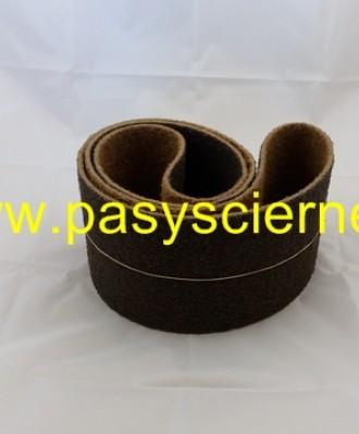 Pas ścierny włókninowy 50x1220 (P080)COARSE NORTON