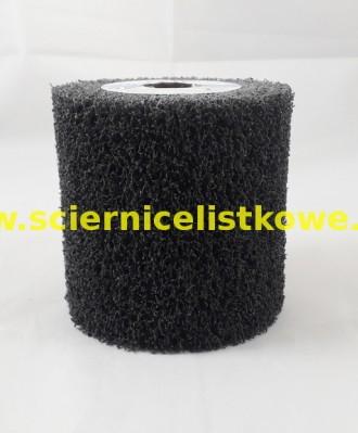 Ściernica włókninowa nylonowa 100x100x19 (P080)COARSE
