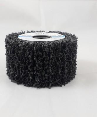 Ściernica włókninowa nylonowa 90x50xM14 X(P080)COARSE