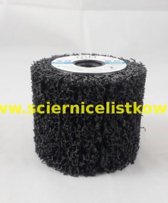 Ściernica włókninowa nylonowa 90x75xM14 X(P080)COARSE