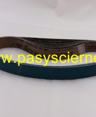 Pas ścierny cyrkonowy 40x760 P100 ZK713X
