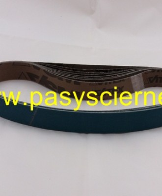 Pas ścierny cyrkonowy  40x760 P100ZK713X